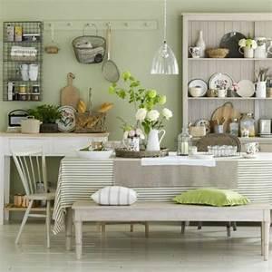 couleur peinture cuisine 66 idees fantastiques With couleur de peinture de salon 4 cuisine couleur orange pour un decor moderne et energisant