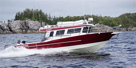 Kingfisher Offshore Boats by Offshore Kingfisher Boats