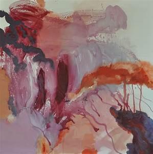 Oeuvres de Christine Stokke  Le Grenier aux Artistes  Roquecor  Expositions de Peinture et
