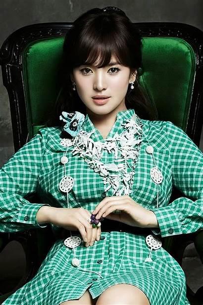 Kyo Hye Song Korean Actress Wallpapers Desktop