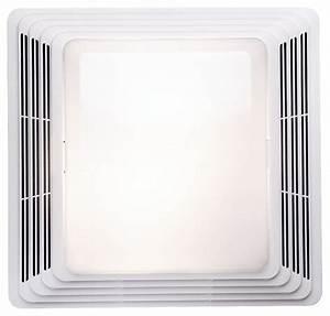 Broan 678 Bathroom Fan