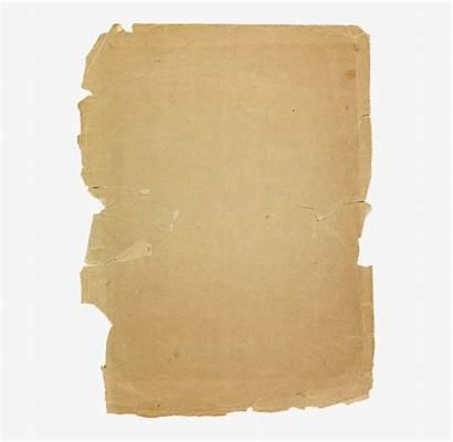 Paper Torn Vellum Grunge Texture Transparent Nicepng