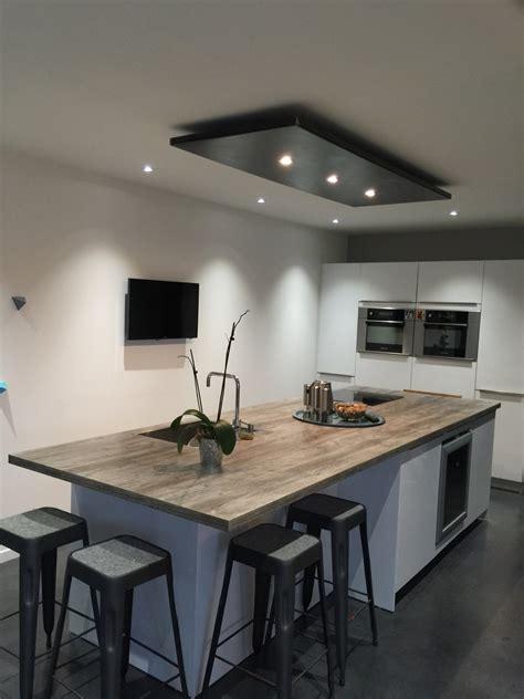 but meuble de cuisine lustre moderne en acier aix en provence hv creation