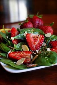 Spinat Als Salat : 37 leckere spinat rezepte ~ Orissabook.com Haus und Dekorationen
