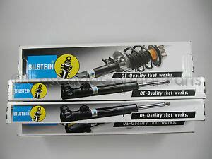audi a3 vw golf jetta beetle tdi 1 8t 2 0t bilstein tc suspension kit 06 ebay