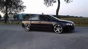 Audi A4 8k Airride : audi a4 airride youtube ~ Jslefanu.com Haus und Dekorationen