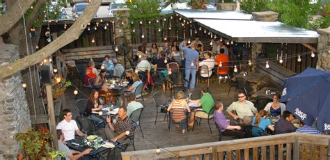 home ozona grill and bar dallas best patio drinks