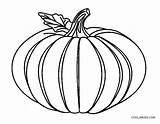Pumpkin Coloring Printable Cool2bkids Drawing Faces Clipartmag Halloween Getdrawings Leaf Patch sketch template