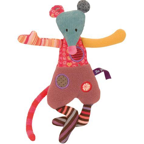 doudou la petite souris jolis pas beaux sur allob 233 b 233