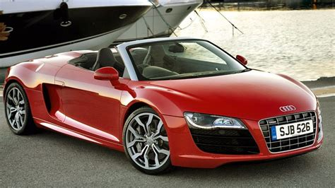 Top 20 New Convertibles For 2017