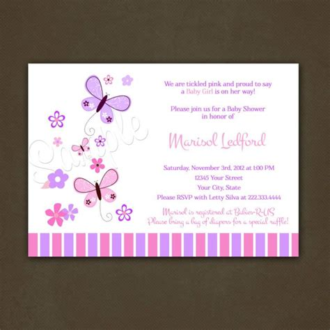 baby shower invitations images  pinterest