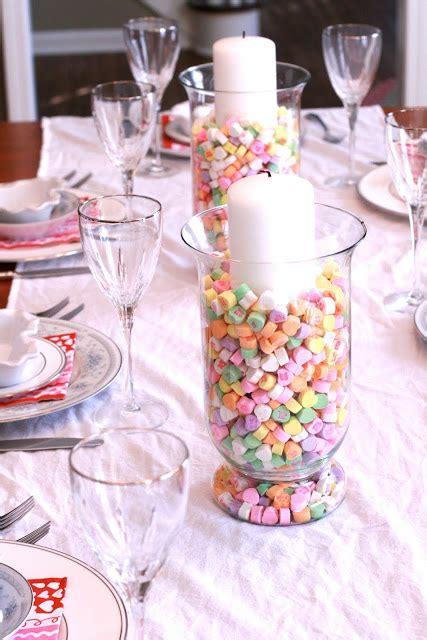 decoration avec des bonbons comment faire une d 233 coration de table avec des bonbons couteaux laguiole tout sur la