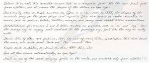 the word everything in cursive wwwpixsharkcom images With real cursive letters