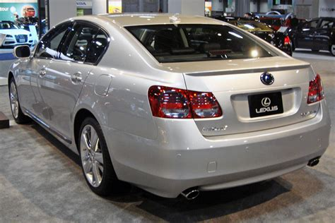 File:2010 Lexus Gs 450h Hybrid Was 2010 9026.jpg
