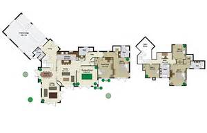 floor plans for 5 bedroom homes beautiful 5 bedroom house plans home design and style