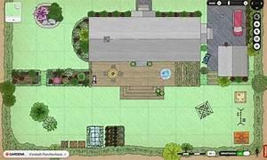 Gartengestaltung Online Kostenlos : den garten online gestalten mit my garden von gardena pc ~ Lizthompson.info Haus und Dekorationen