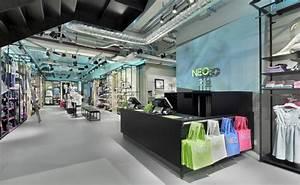 Design Store Berlin : adidas neo flagship store berlin ~ Markanthonyermac.com Haus und Dekorationen