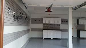 Custom, Garage, Cabinets, And, Garage, Organization, Systems