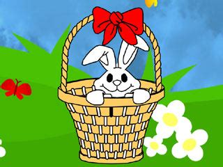 Animated Easter Bunny Wallpaper - animated easter bunny wallpaper