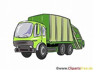 Nutzungsrechte Illustration Berechnen : m llauto illustration bild clipart autos ~ Themetempest.com Abrechnung