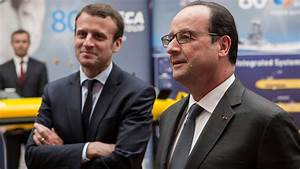 French elections: President urges voters to back Macron ...