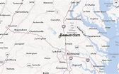 Beaverdam Weather Station Record - Historical weather for ...