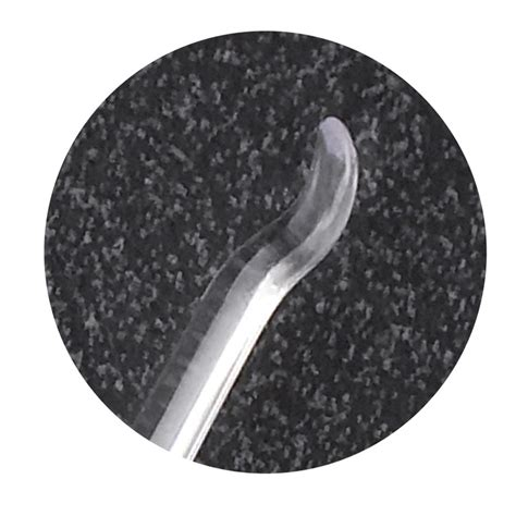 lighted ear curette bionix lighted wave curette ear curette clinic box of