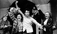 Guildford Four's Gerry Conlon dies of cancer in Belfast ...