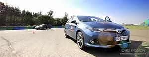Avis Toyota Auris Hybride : toyota safety sense on vous dit tout blog auto ~ Gottalentnigeria.com Avis de Voitures