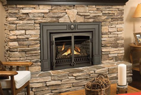 g3 insert fireplace gas valor doors iron cast logs double legend series surround beds components fuel