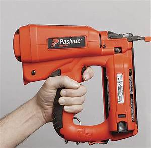 Trim Master 18 Cordless Finish Nailer Review