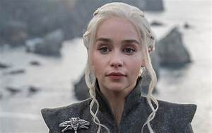 Who is Daenerys Targaryen and who is Emilia Clarke, the ...