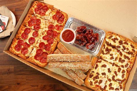 maximizing pizza huts  hut rewards loyalty program