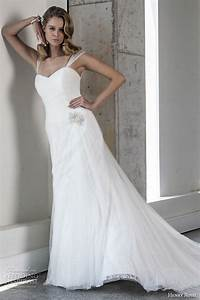 Henry roth 2014 wedding dresses wedding inspirasi page 2 for Henry roth wedding dresses