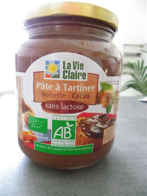 Comparatif Pate A Tartiner by Marque Chocolinette