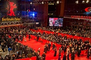 What types of films compete at the Berlin Film Festival?