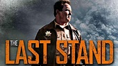 The Last Stand -- Movie Review #JPMN - YouTube