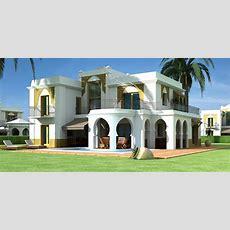 Some Unique Villa Designs  Kerala Home Design And Floor Plans