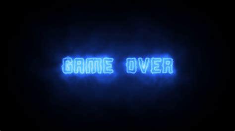 game  blue energy motion background storyblocks video