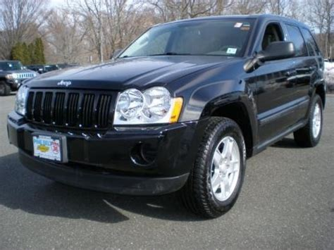 jeep laredo 2007 2007 jeep grand cherokee laredo 4x4 data info and specs