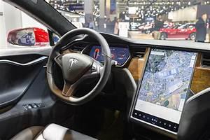 The Tesla Model S Is Under Federal Investigation