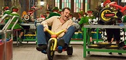 Fred Claus - Movie - Review - The New York Times