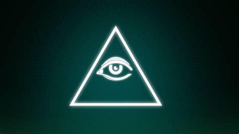 Illuminati Background Illuminati Wallpaper 4k By Thepi7on On Deviantart