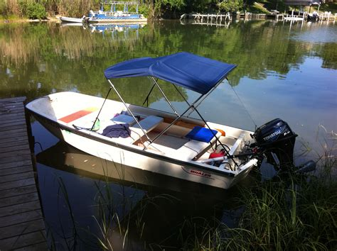 Used Boat Seats For Sale Craigslist by Used Boston Whaler Classic 13 Sport For Sale Boston