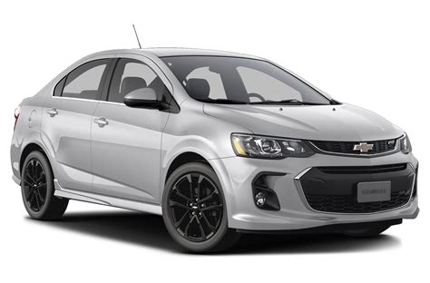 New 2017 Chevrolet Sonic  Price, Photos, Reviews, Safety