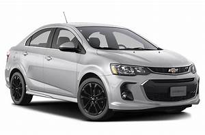 New 2017 Chevrolet Sonic - Price, Photos, Reviews, Safety ...