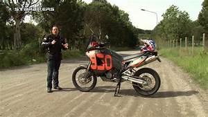 Ktm 950 Adventure E La Cubicatura Di Farina Cerchi E Moto