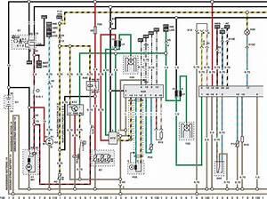 Zafira B Rec Wiring Diagram