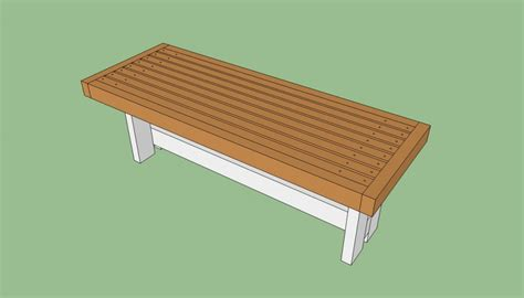 how to build a bench how to build a park bench howtospecialist how to build