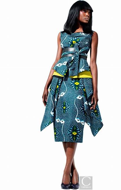 African Vlisco Empire Designs Clothing Silent Dresses